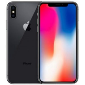 apple-iphone-X-space-grey