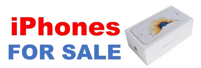iPhones for Sale Logo
